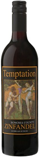 Alexander Valley Vineyards Zinfandel Temptation 2012 750ml